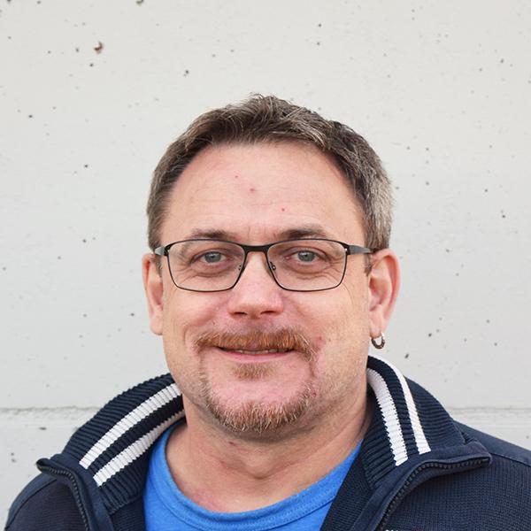 Bernhard Lips
