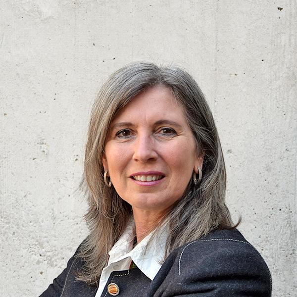 Judith Cahannes Begni